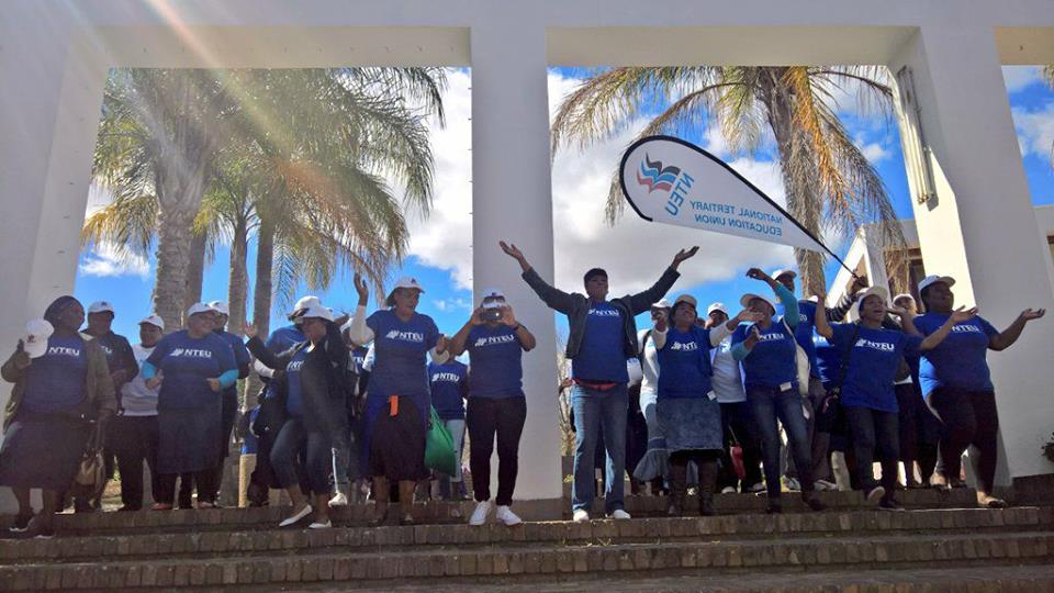 Telkom Foundation launches R3m Bay maths project